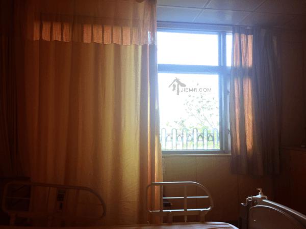 慈濟醫院病房