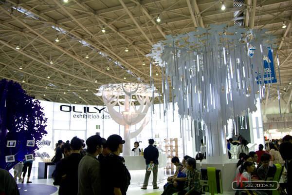 2011臺北世界設計大展南港館