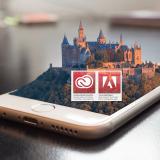 Adobe 兩階段驗證登錄