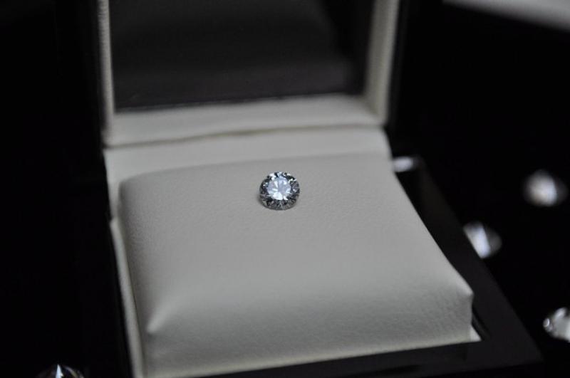 骨灰鑽石收納盒