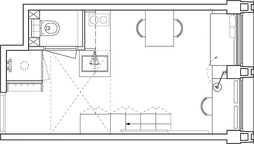 宿舍室內設計_06
