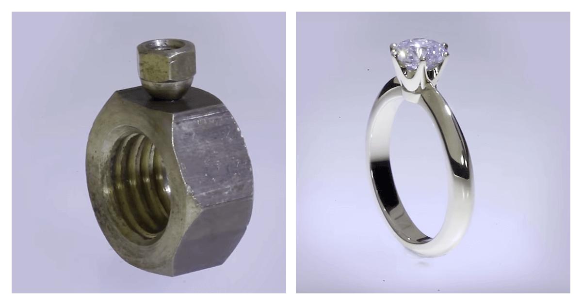 五金珠寶設計