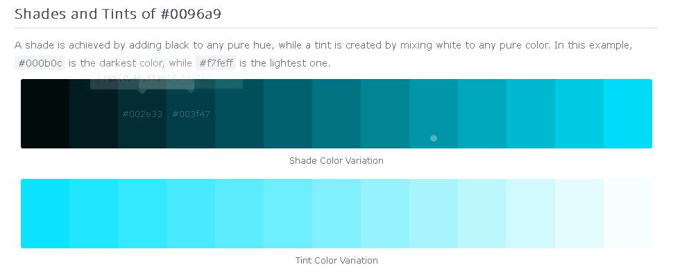 色彩配色工具
