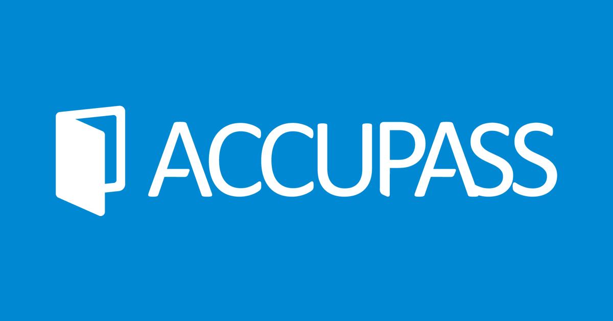 ACCUPASS活動通logo