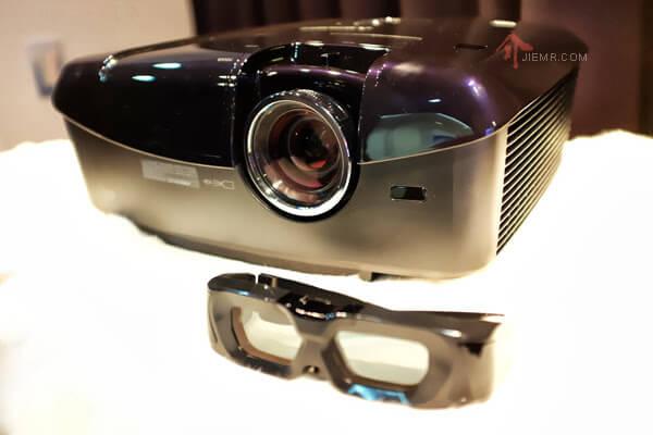 3D投影機 三菱