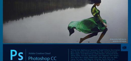 Adobe Photoshop 2014