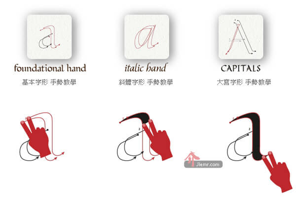 Calligraphy-qa