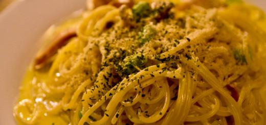 Flas Pasta 義大利麵