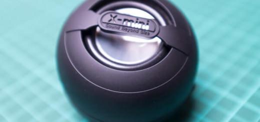 X-Mini-Kai-藍牙喇叭音響