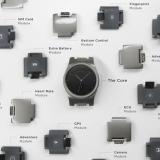 積木模具智能手錶